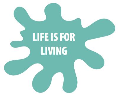 LIFE-SPLAT-LIVING