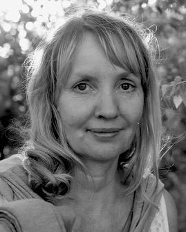 A photo of Julie Batten