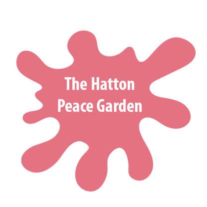 hatton peace garden splat