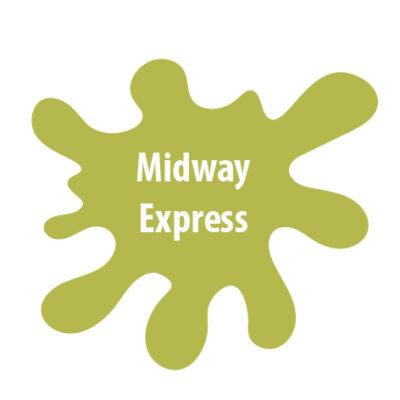 midway express splat