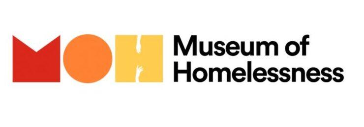 Museum of homelessness logo